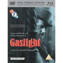 Gaslight (1940) (Blu-ray & DVD) (UK Import), 1 Blu-ray Disc und 1 DVD
