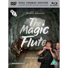 The Magic Flute (1974) (Blu-ray & DVD) (UK-Import), Blu-ray Disc