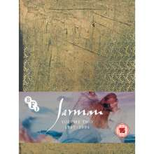 Derek Jarman Volume 2: 1987-1994 (Blu-ray) (UK Import), 5 Blu-ray Discs