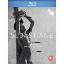 Sebastiane (1976) (Blu-ray) (UK Import), Blu-ray Disc