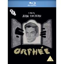 Orphée (1950) (Blu-ray) (UK Import), Blu-ray Disc