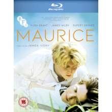 Maurice (1987) (Blu-ray) (UK Import), 2 Blu-ray Discs