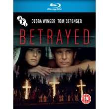 Betrayed (1988) (Blu-ray) (UK Import), Blu-ray Disc