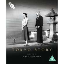 Tokyo Story (Tokyo monogatari) (1953) (Blu-ray) (UK-Import), Blu-ray Disc