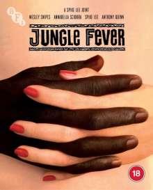 Jungle Fever (1991) (Blu-ray) (UK Import), DVD