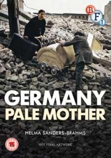 Germany, Pale Mother (UK-Import mit deutscher Tonspur), DVD