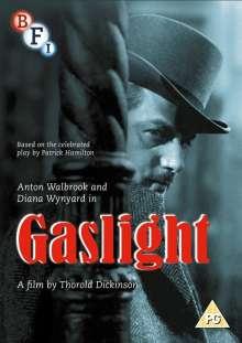 Gaslight (1940) (UK Import), DVD