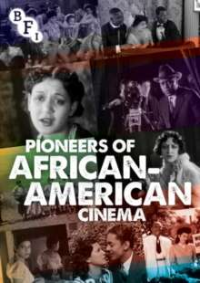 Pioneers Of African-American Cinema (UK Import), 5 DVDs