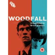 Woodfall Films: A Revolution in British Cinema (UK Import), 8 DVDs