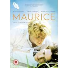 Maurice (1987) (UK Import), 2 DVDs