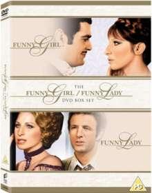 Funny Girl & Funny Lady (UK Import), 2 DVDs