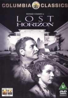 Lost Horizon (UK Import mit deutscher Tonspur), DVD