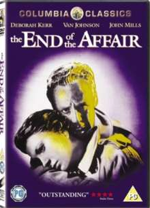 The End Of The Affair (1955) (UK Import), DVD