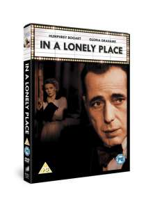 In A Lonely Place (UK Import), DVD