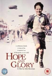 Hope & Glory (1987) (UK Import mit deutschen Untertiteln), DVD