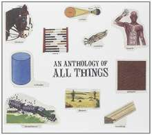 Johnny Parry: An Anthology Of All Things, CD
