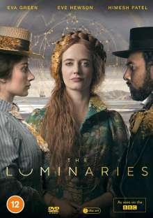 The Luminaries (2020) (UK Import), 2 DVDs