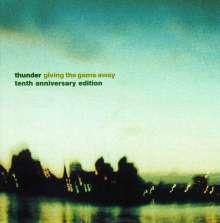 Thunder: Giving The Game Away, CD