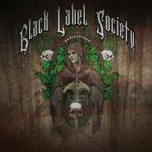 Black Label Society Unblackened Live 2 Cds Jpc