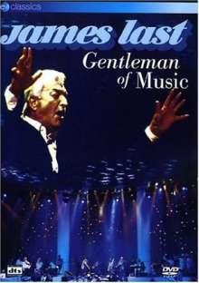 James Last: The Gentleman Of Music, DVD