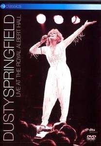 Dusty Springfield: Live At The Royal Albert Hall 1979, DVD