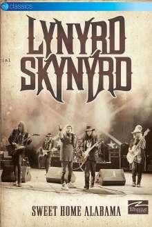 Lynyrd Skynyrd: Sweet Home Alabama: Live Loreley Festival 1996, DVD