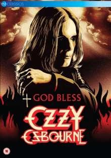 Ozzy Osbourne: God Bless Ozzy Osbourne (EV Classics), DVD