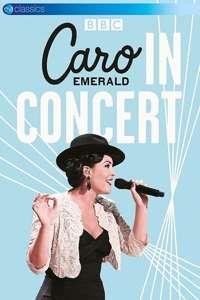Caro Emerald (geb. 1981): In Concert (EV Classics), DVD