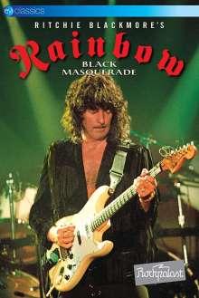 Rainbow: Black Masquerade (Rockpalast) (EV Classics), DVD