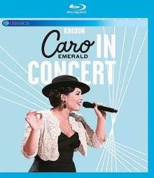 Caro Emerald (geb. 1981): In Concert (EV Classics), Blu-ray Disc