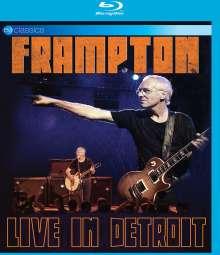 Live in Detroit 1999 (EV Classics), Blu-ray Disc