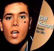 Cliff Richard: Rockin' The 50's (Picture Disc), LP