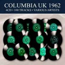Columbia UK 1962, 4 CDs
