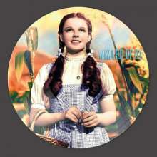 Filmmusik: Wizard Of Oz (remastered) (Limited-Edition) (Picture Disc), LP