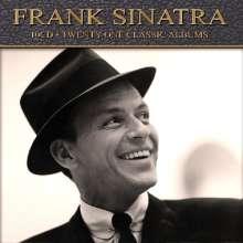 Frank Sinatra (1915-1998): Twenty One Classic Albums, 10 CDs