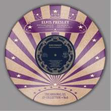 Elvis Presley (1935-1977): The Original U.S. EP Collection No.6 (Special Limited Collection) (Picture Disc), Single 10""