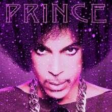 Prince: Live, 10 CDs