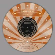"""Elvis Presley (1935-1977): Loving You EP (Limited Edition) (Picture Disc), Single 10"""""""