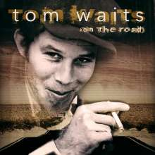 Tom Waits: On The Road (Broadcasts 1973 - 1977), 10 CDs