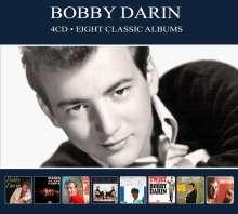 Bobby Darin: Eight Classic Albums, CD