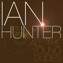 Ian Hunter: All The Young Dudes: Live Astoria, London 2004, 2 CDs