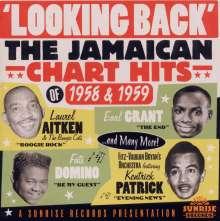 Jamaican Hit Parade Vol.1, CD