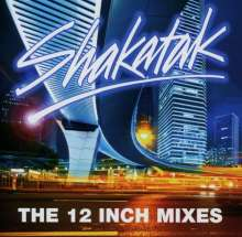 Shakatak: The 12 Inch Mixes, 2 CDs