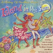 Island In The Sun: A History Of Caribbean Music, 2 CDs