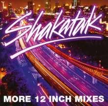 Shakatak: The 12 Inch Mixes Vol.2, 2 CDs