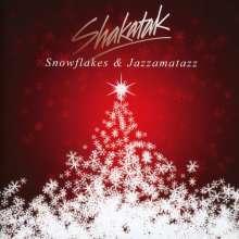 Shakatak: Snowflakes And Jazzamatazz: The Christmas Album, 2 CDs