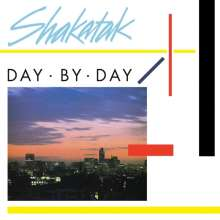 Shakatak: Day By Day, CD