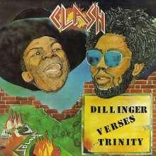 Dillinger Verses Trinity: Clash (180g) (Limited Edition), LP