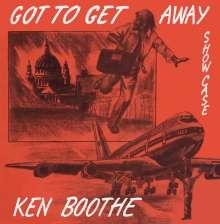 Ken Boothe: Got To Get Away (180g), LP