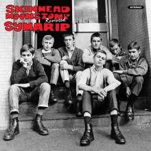 Symarip: Skinhead Moonstomp Revisited (180g) (Limited Edition) (Red Vinyl, LP